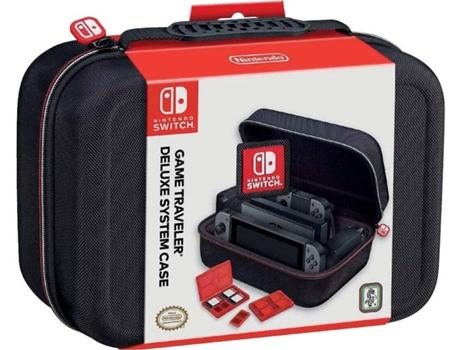 Mala De Viagem Deluxe para Nintendo Switch