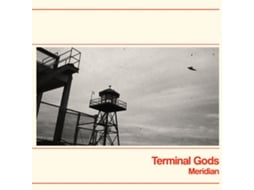 Vinil Terminal Gods - Meridian (Classified Documents Edition)