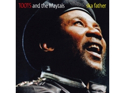 Vinil Toots And The Maytals - Ska Father