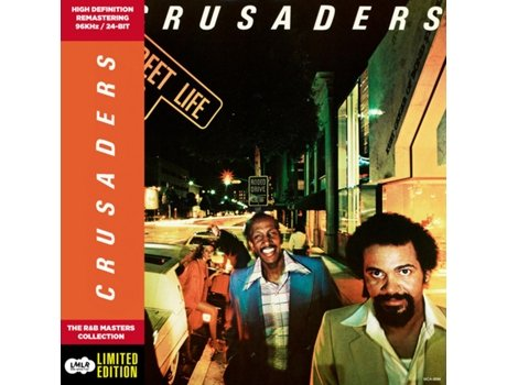 CD Crusaders - Street Life