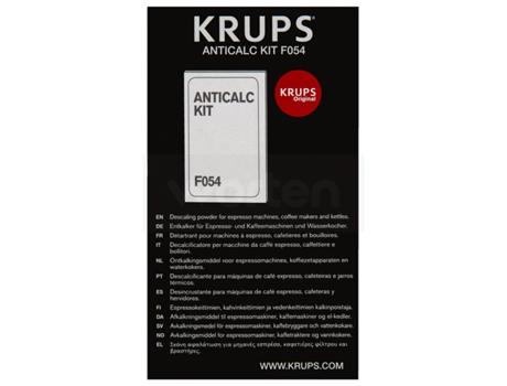 Descalcificador para Máquina de Café KRUPS F054001B (Compatibilidade: Krups F054001B) | [4131297 ]