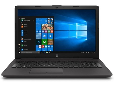 Portátil Hp 250 G7   6 Eb61 Ea (15.6''   Intel Celeron N4000   Ram: 4 Gb   500 Gb Hdd   Intel Uhd 600) by Worten