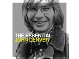 CD John Denver The Essential — Pop-Rock