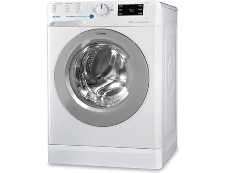 Maquina De Lavar Roupa Indesit Innex Bwe 91284 X 9 Kg 1200 Rpm