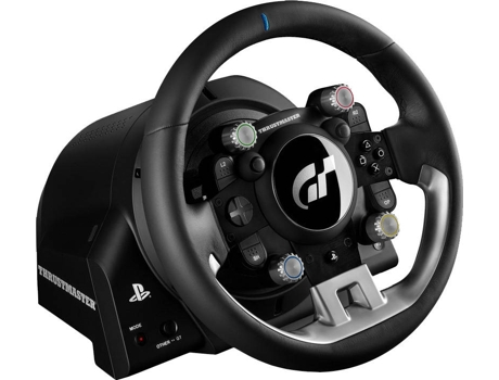 Volante T-GT Thrustmaster HPATHR0175 — PS4