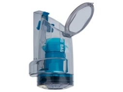Aspirador Vertical ROWENTA Air Force Pro RH8870WO — 25,2V / Autonomia: 65min / Capacidade: 500ml