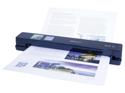 Scanner Portátil IRIS Anywhere 3 WIFI — Scanner Portátil