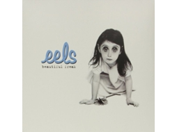 Vinil Eels: Beautiful Freak — Pop-Rock
