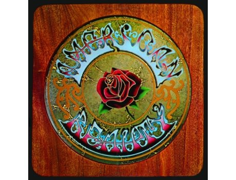 Vinil Grateful Dead - American Beauty — Rock