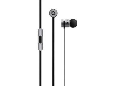 Auriculares In Ear URBEATS Space Gray — Com Fios