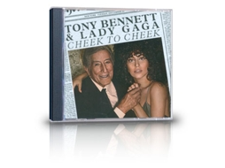 CD Tony Bennett & Lady Gaga - Cheek to Cheek — Metal / Hard