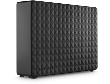 Disco Externo 3.5'' SEAGATE 5TB Expansion 3.0 — 3.5'' | 5 TB | USB 3.0