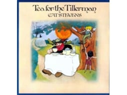 Vinil Cat Stevens - Tea For The Tillerman — Pop-Rock