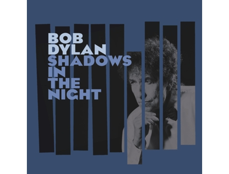 CD Bob Dylan Shadows in the Night — Pop-Rock