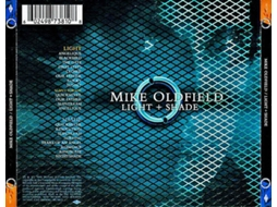 CD Mike Oldfield - Light And Shade — Pop-Rock