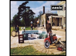 Vinil Oasis  - Be Here Now