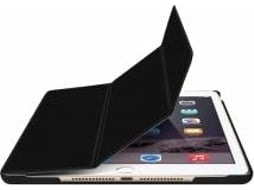 Capa MACALLY BookStand iPad 9.7'' Preto — Compatibilidade: iPad 9.7''