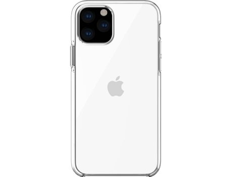 Capa iPhone 11 Pro PURO Impact Clear Transparente