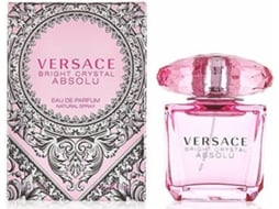 Perfume VERSACE Bright Crystal Absolu Woman Eau de Parfum (50 ml)