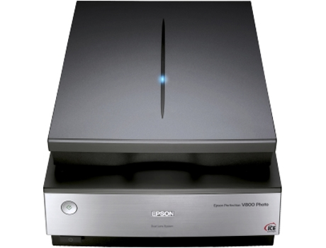 Scanner EPSON Perfection V800 Photo — Scanner de Mesa