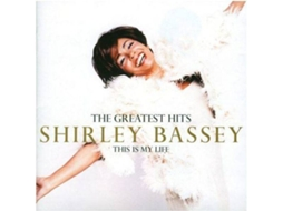 CD Shirley Bassey - This Is My Life — Pop-Rock