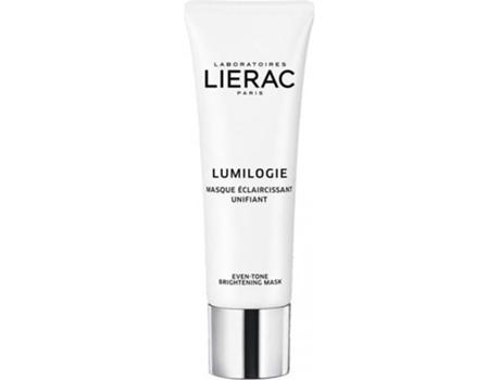 Máscara de Rosto LIERAC Lumilogie Even-Tone (50 ml)
