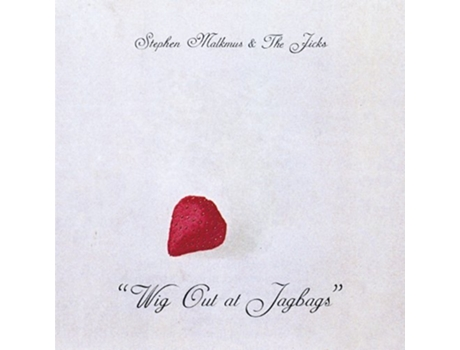 Vinil Stephen Malkmus - Wig Out At Jagbags — Pop-Rock Internacional