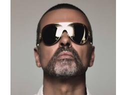 CD George Michael -Listen Without Prejudice — Pop-Rock