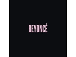 CD/DVD  Beyonce [Platinum Edition] — Pop-Rock