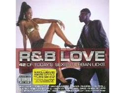 CD R&B Love