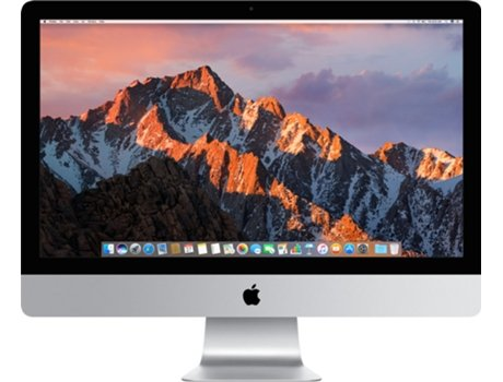 iMac 27'' 5K Retina APPLE MK472PO/A — i5 3.2GHz / 8GB / 1TB