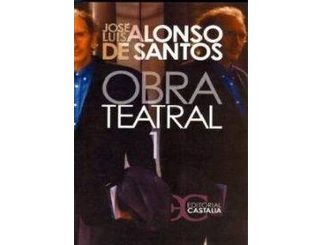 Livro Obra Teatral, 1 de Jose L. Alonso