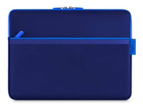 Capa 12'' BELKIN Surface Pro 3/4 Azul — 12'' / Compatibilidade: Surface Pro 3/4
