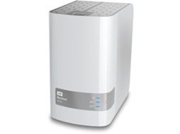Disco Externo NAS WD MY CLOUD MIRROR 8TB EMEA — 8 TB