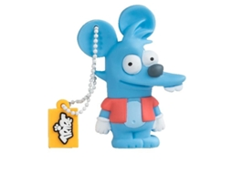 Pen USB 3D THE SIMPSONS Itchy 8GB — 8 GB | USB 2.0