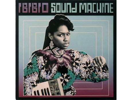 Vinil Ibibio Sound Machine - Ibibio Sound Machine