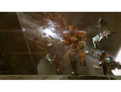 Jogo PS4 Destiny - The Taken King: Legendary Edition — FPS | Idade mínima recomendada: 16