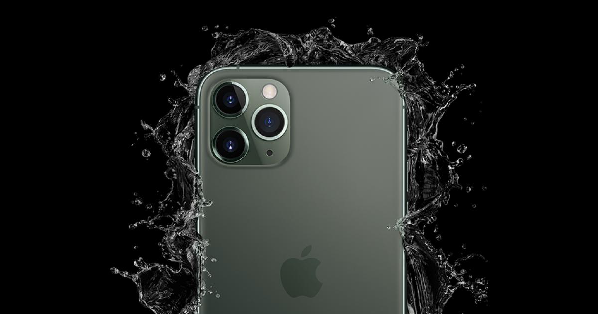 Novos iPhones 2019
