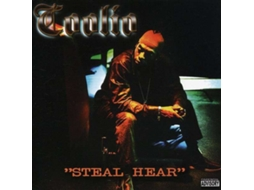 CD Coolio - Steal Hear