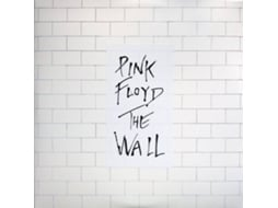 Vinil Pink Floyd - The Wall 2011 - Remaster - — Pop-Rock