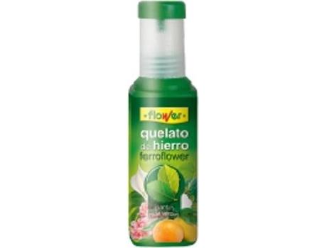 FLOWER - Suplemento Nutricional para Plantas FLOWER CM-3854 (250 ml)