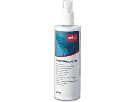 Spray Renovador de Quadros NOBO — 250ml