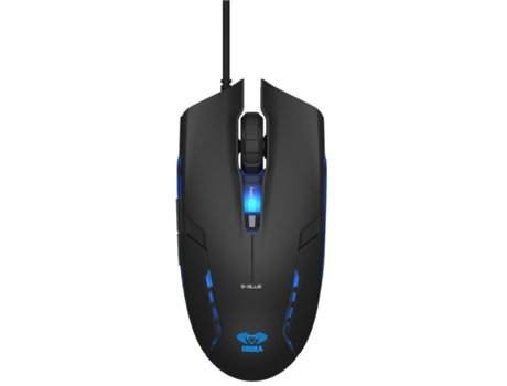 Rato Gaming E-BLUE Cobra II