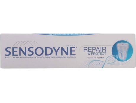 Pastadentífrica SENSODYNE Repair & Protect (75 ml)