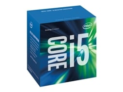Processador INTEL Core i5-6400 (Socket LGA1151 - Quad-Core - 2.7 GHz) — Intel Core i5-6400 | 2.7GHz