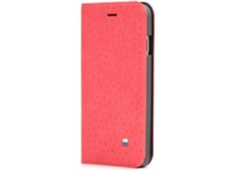 Capa GOLLA Cael Slim Iphone 6S Rubin — Capa / iPhone 6S