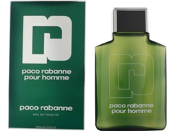 Perfume PACO RABANNE Pour Homme Edt 10 (1000ml)