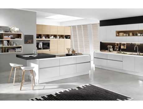 Cozinha Minimalista Matrix   Worten.pt 6605216a82