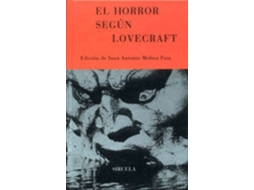 Livro Horror Segun Lovecraft de Juan A. Molina