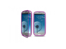 Capa SBS Book Touch Samsung Galaxy S3 Rosa — Compatibilidade: Samsung Galaxy S3